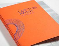Loftus Park Precinct Brochure