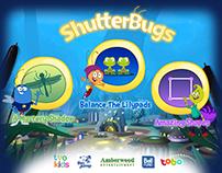 ShutterBugs réalisé chez Tobo Studio