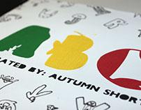 Children's Book: ABC's