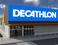 Decathlon Sports and Leisure Megastore