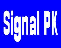 Signal PK