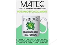 Trabalho MATEC Ltda. (marca fictícia)