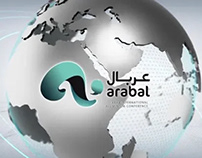 ARABAL - Bahrain 2019 3D Intro & END Scenes