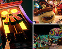 Book of Life VR Experience - 20th Century Fox  and Dell