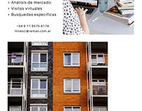 Instagram Stories | Real Estate