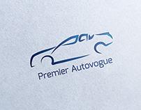 Premier Autovogue - Branding