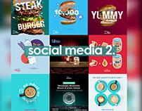 Social Media 2 .