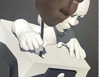 3D printing/prototyping