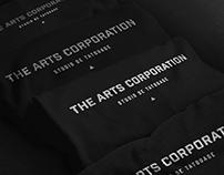 The Arts Corporation Rebrand