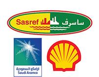 SASREF Logo redesign concepts