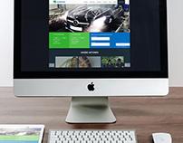 Relaunch Website Autowaschpark Leutkirch i.A.