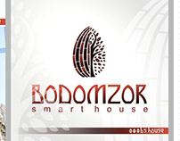Bodomzor branding 2.0v