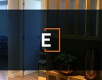 Branding Entrée Imobiliária
