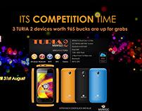 Competition ad - EZPC