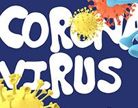 Let's Beat Coronavirus Together
