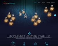 BISPL Website Revamp