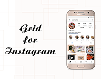 Grid for Instagram