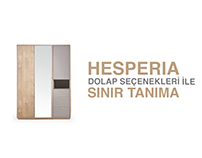 Kelebek / Hesperia Stopmotion / Promotion Film