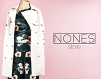 Nones Store - SS17