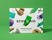 Economio Board Game
