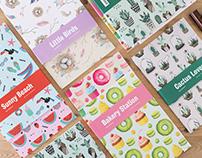 Colección de Cuadernos Cuquiland