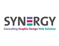 Brand Identity   Synergy Srls