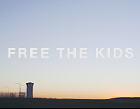 Free the kids - Dirt is Good