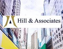 Hill & Associates Ltd