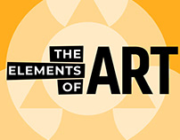 The Essential Elements of Art (7 Full Animations!)