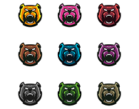 Resurrect Athletes - Bear