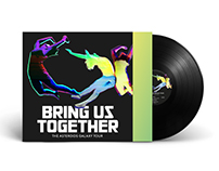 Bring Us Together - Album cover