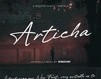 Articha