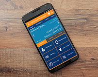 ICICI Mobile Banking Application Redesign