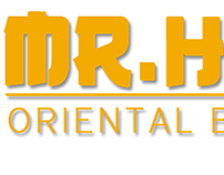 Mr. Hua Oriental Buffet logo
