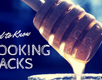 Good To Know Cooking Hacks