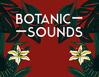 Botanic Sounds | Jazz Festival