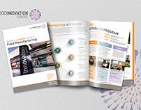 Food Innovation Centre Brochure