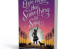 Paperback edition of Elsie Mae, Sourcebooks NYC