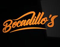 Bocadillo's project