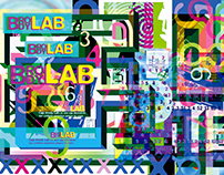 Brody Lab - Afiche y Packaging