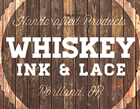 Whiskey, Ink, and Lace