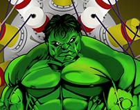 Hulk - Avengers