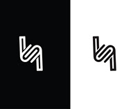 Modern logo