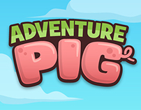 Adventure Pig App