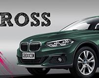 BMW 1 Series Cross