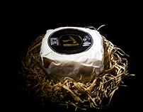 Aromas4U - Cheese
