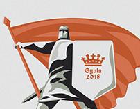 Corner Beer Rebranding