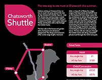 Chatsworth Shuttle