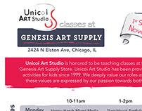 Unicoi @ Genesis
