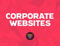 Corporate Website Portfolio
